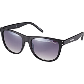 Alpina Ranom Bike Glasses black